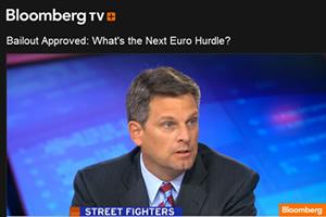 Bloomberg TV