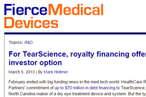Fierce Medical Devices