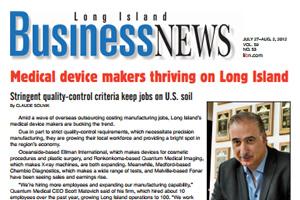 LI Business News