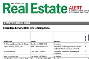 Real Estate Alert